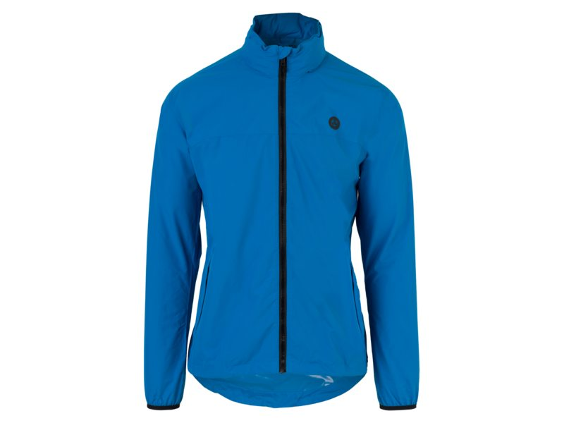 Agu Go jacket blue L